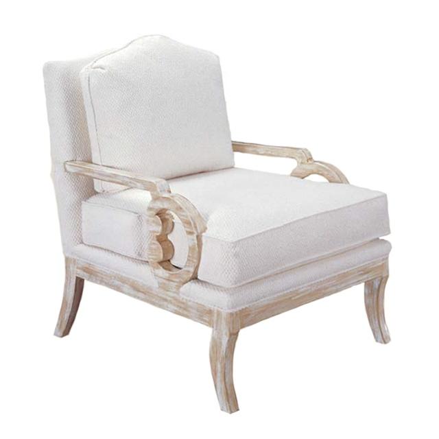 Nicholson Bergere Chair