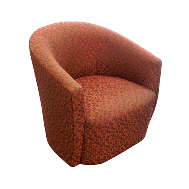 Nicole Barrel Chair