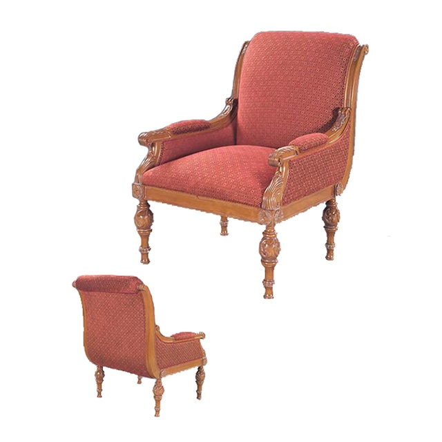 Noble Occasional Chair
