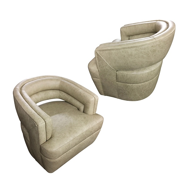 Olivia Barrel Chair