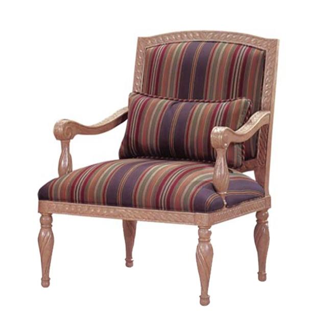 Palm Bergere Chair