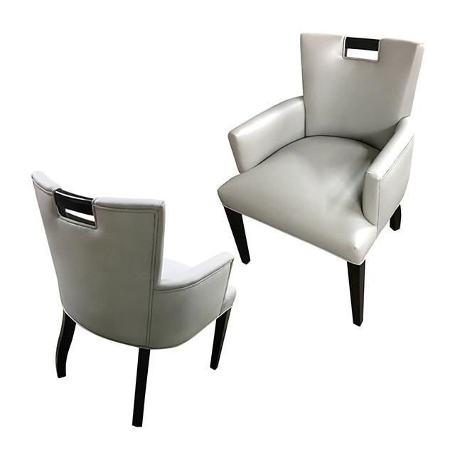 Perey Arm Chair