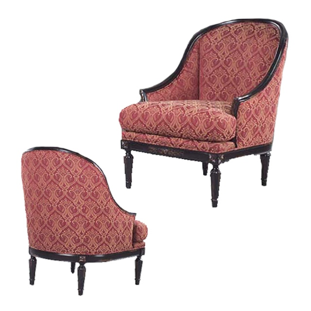 Picone Bergere Chair