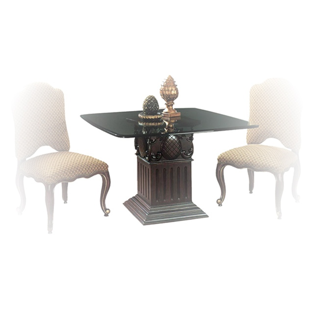 Pineapple Game Table