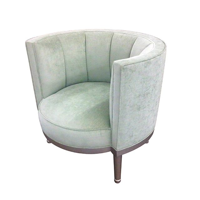 Posta Barrel Chair