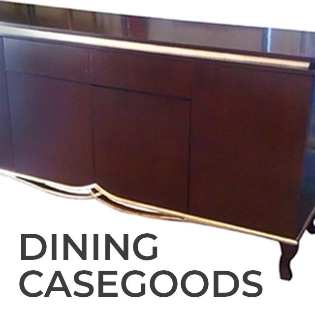 Dining Casegoods