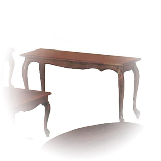 Quintessa Sofa Table