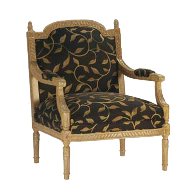 Royal Bergere Chair
