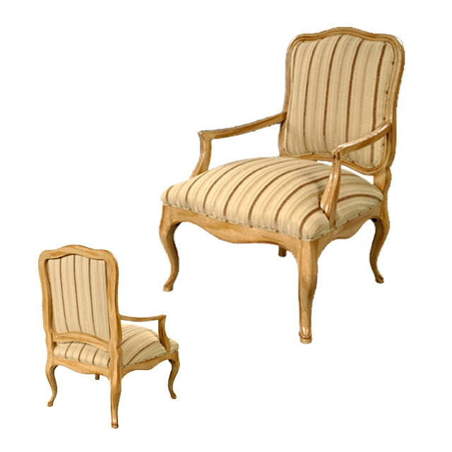 Samantha Occasional Chair