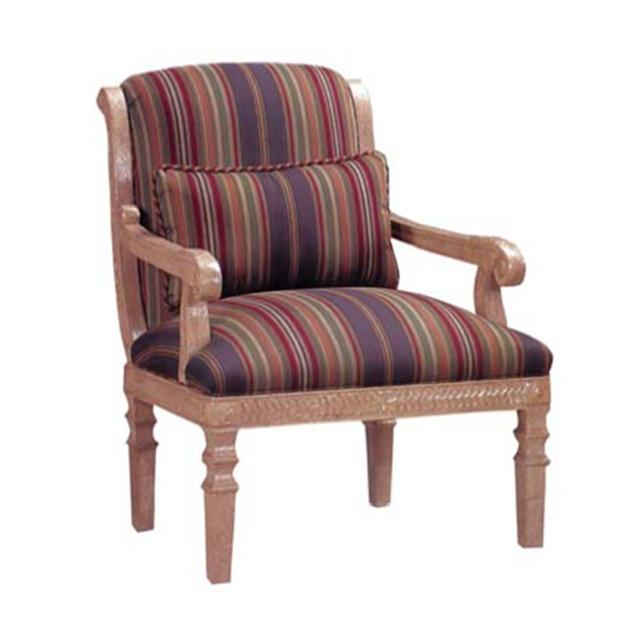 Sanibel Bergere Chair
