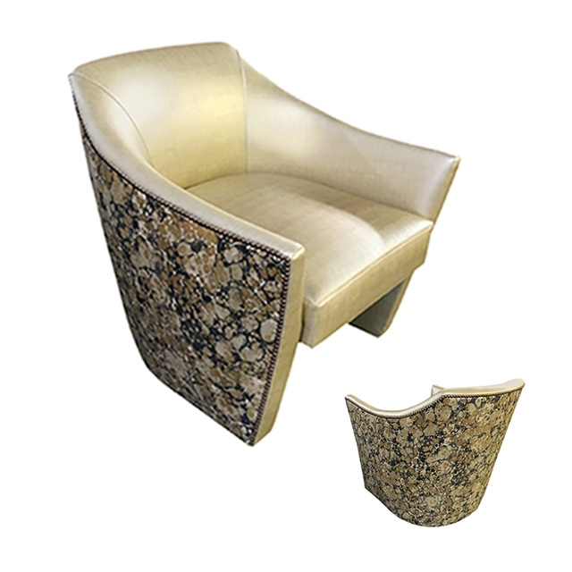 Scoop Club Chair