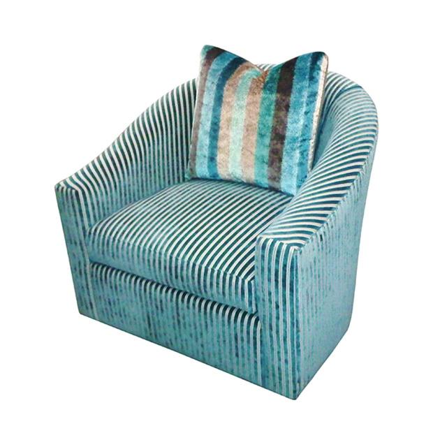 Seaview Barrel Chair