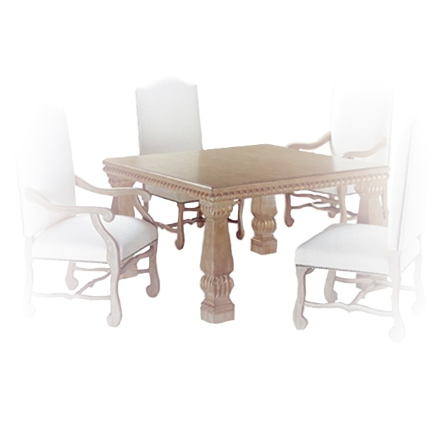 Siene Game Table-Square