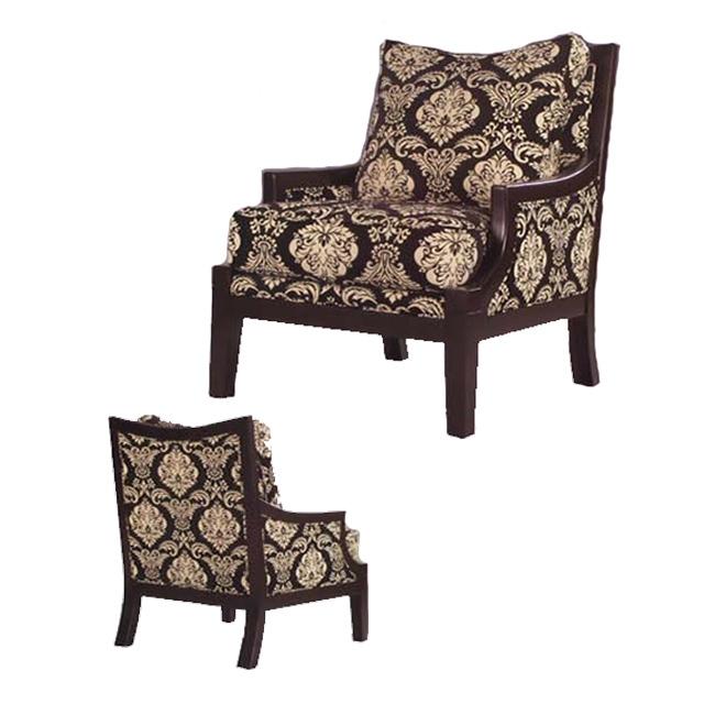 Sistine Bergere Chair