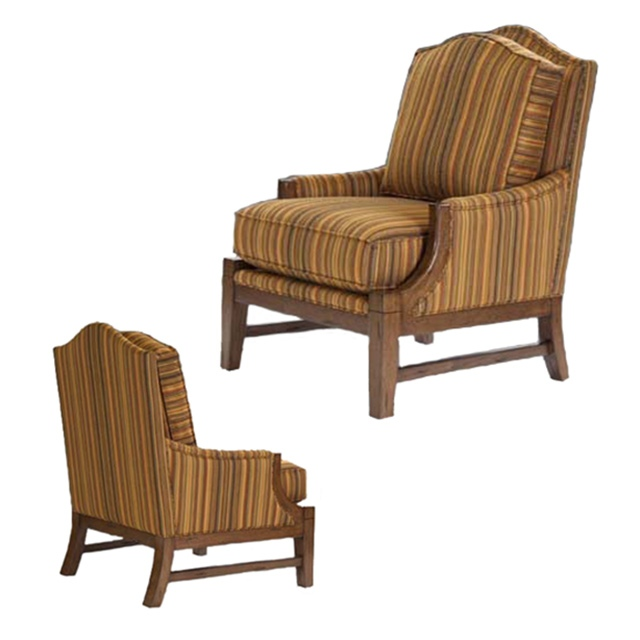 Sonora Bergere Chair