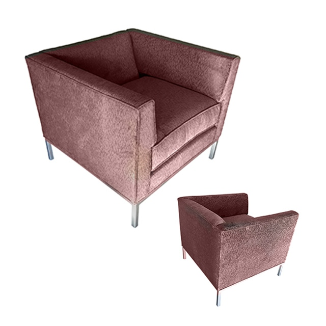 Sutton Lounge Chair
