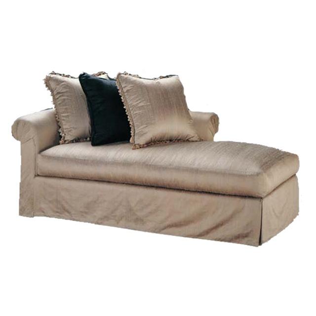 Tassel Chaise