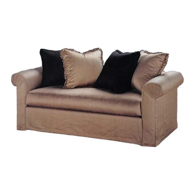 Tassel Sofa