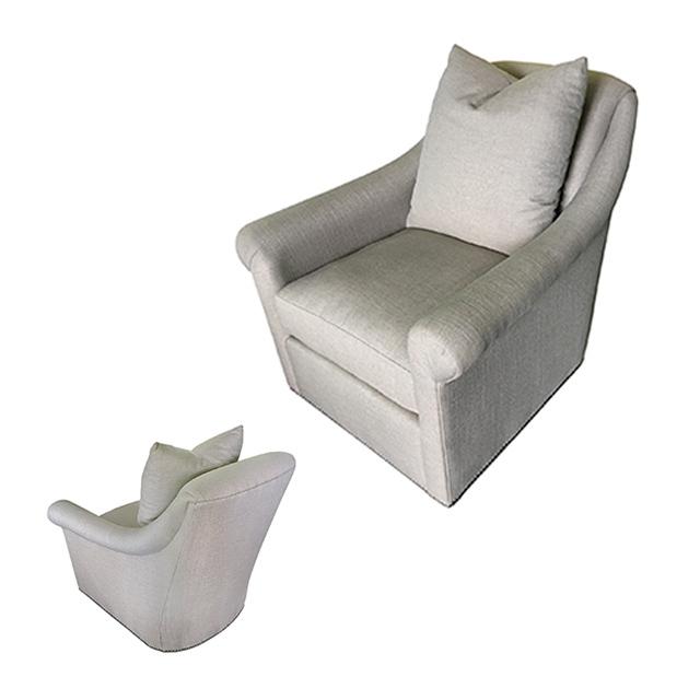 Tori Lounge Chair