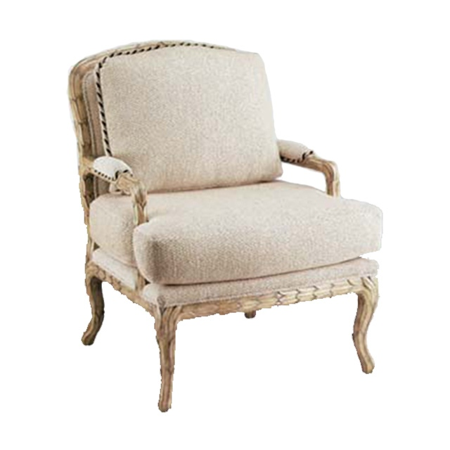 Twig Bergere Chair
