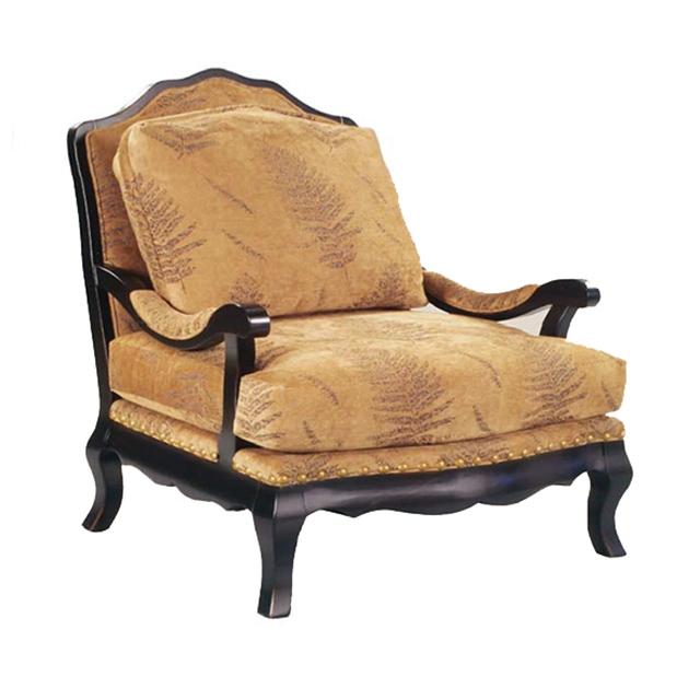 Vera Bergere Chair