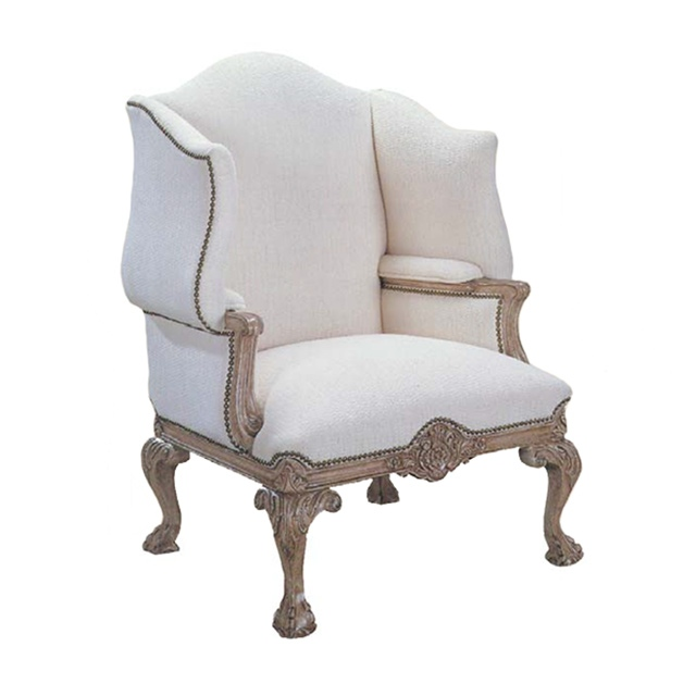 Wagner Wing Chair