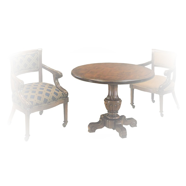 Webb Game Table