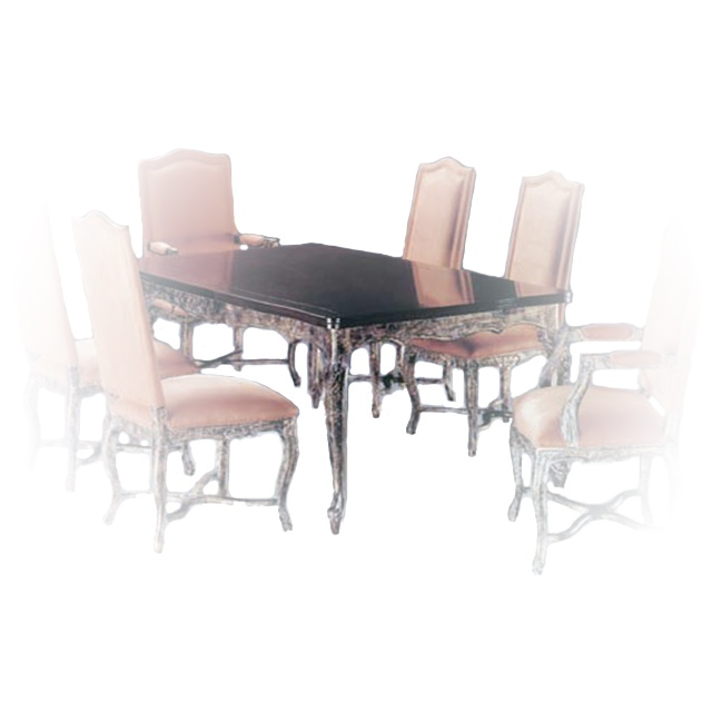 Weymouth Dining Table