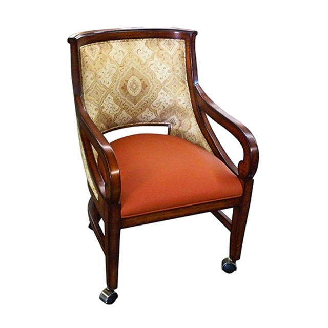 Woodruff Game Chair