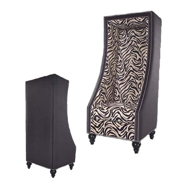 Zara Wing Chair
