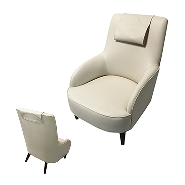 Zeta Lounge Chair